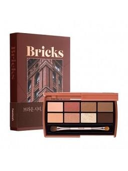 Heimish Eye Palette Brick...