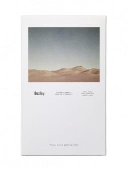 Huxley Secret of Sahara...