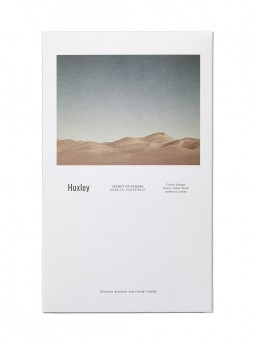 Huxley Secret of Sahara...