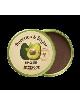 Skinfood Avocado & Sugar...
