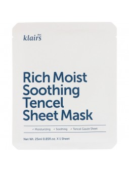 Klairs Rich Moist Soothing...