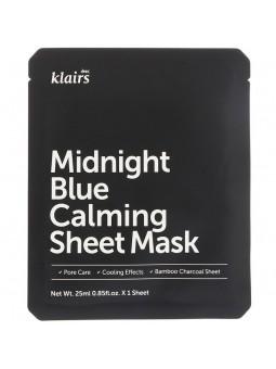 Klairs Midnight Blue...