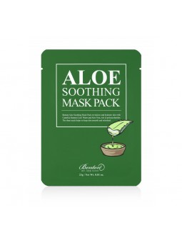 Benton Aloe Soothing Mask -...