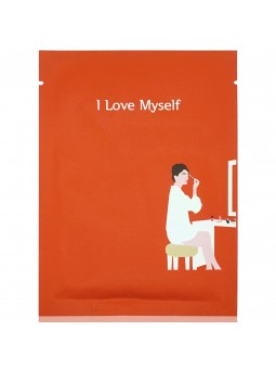 PACKage I Love Myself Mask...