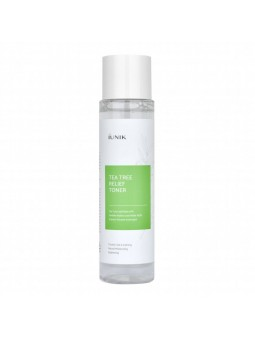iUNIK Tea Tree Relief Toner...