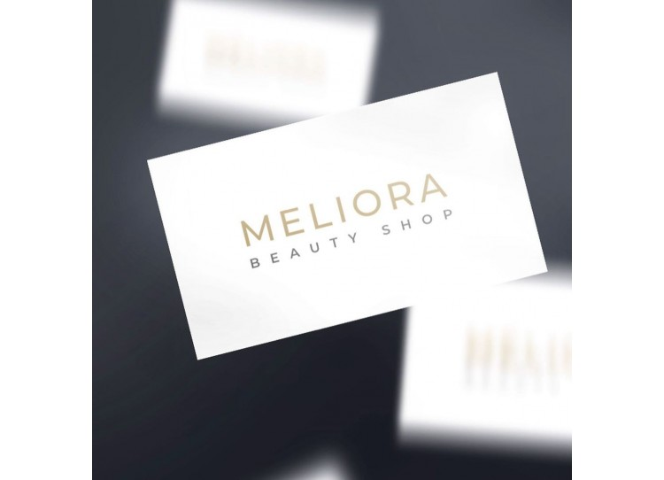 Meliora Beauty Shop is an online Korean cosmetics store.